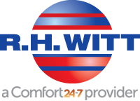 R.H. Witt Heating & Sheet Metal